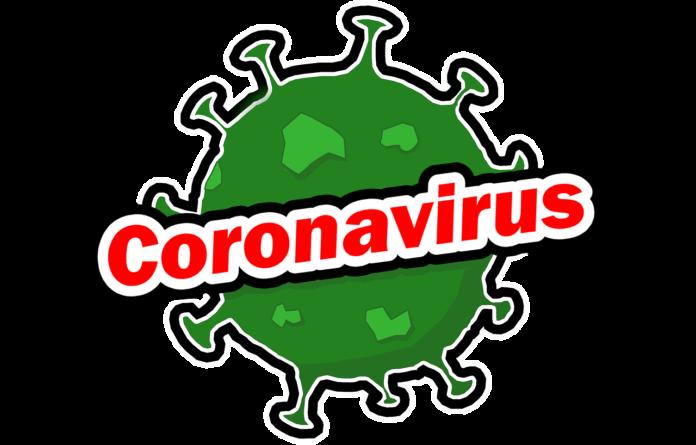 Coronavirus-roma